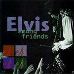 Elvis Presley   Among Friends(split tracks + covers) preview 0