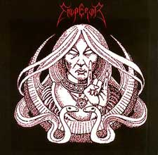 MusicMoz - Bands and Artists: E: Emperor: Discography: Wrath